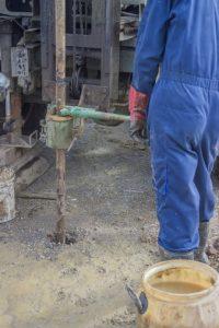 Concrete Drilling Dangers