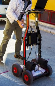Why GPR Is A Better Option Than X-Ray For Concrete Structure Scanning
