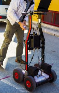 Why Leave GPR Scanning to the Professionals