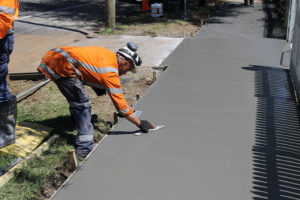 How Can Moisture Damage Concrete?