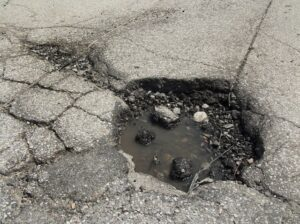 Concrete Water and Rain Damage Prevention Concrete Visions