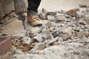Tools and Procedures to Make Concrete Cutting Safer