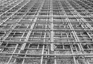 How to Use Mesh to Make Concrete Stronger